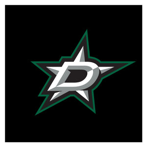 Dallas Stars Nap Cap Premium Dog Bed