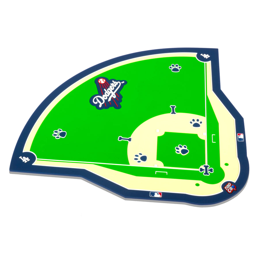 Los Angeles Dodgers Field Mat