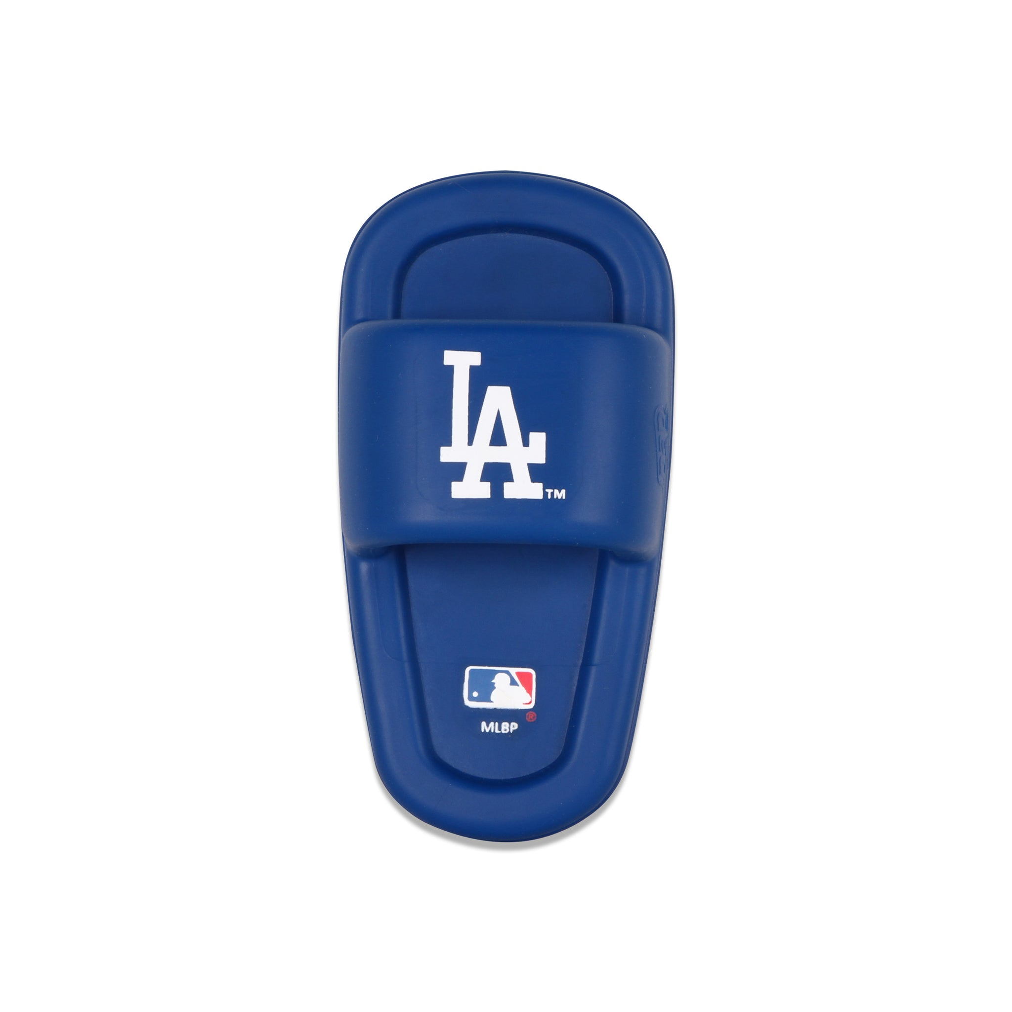 Nap Cap Los Angeles Dodgers Mutt Slide Dog Chew Toy