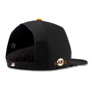 San Francisco Giants Nap Cap Plush Dog Bed