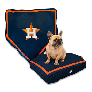 Houston Astros Home Plate Bed by Nap Cap