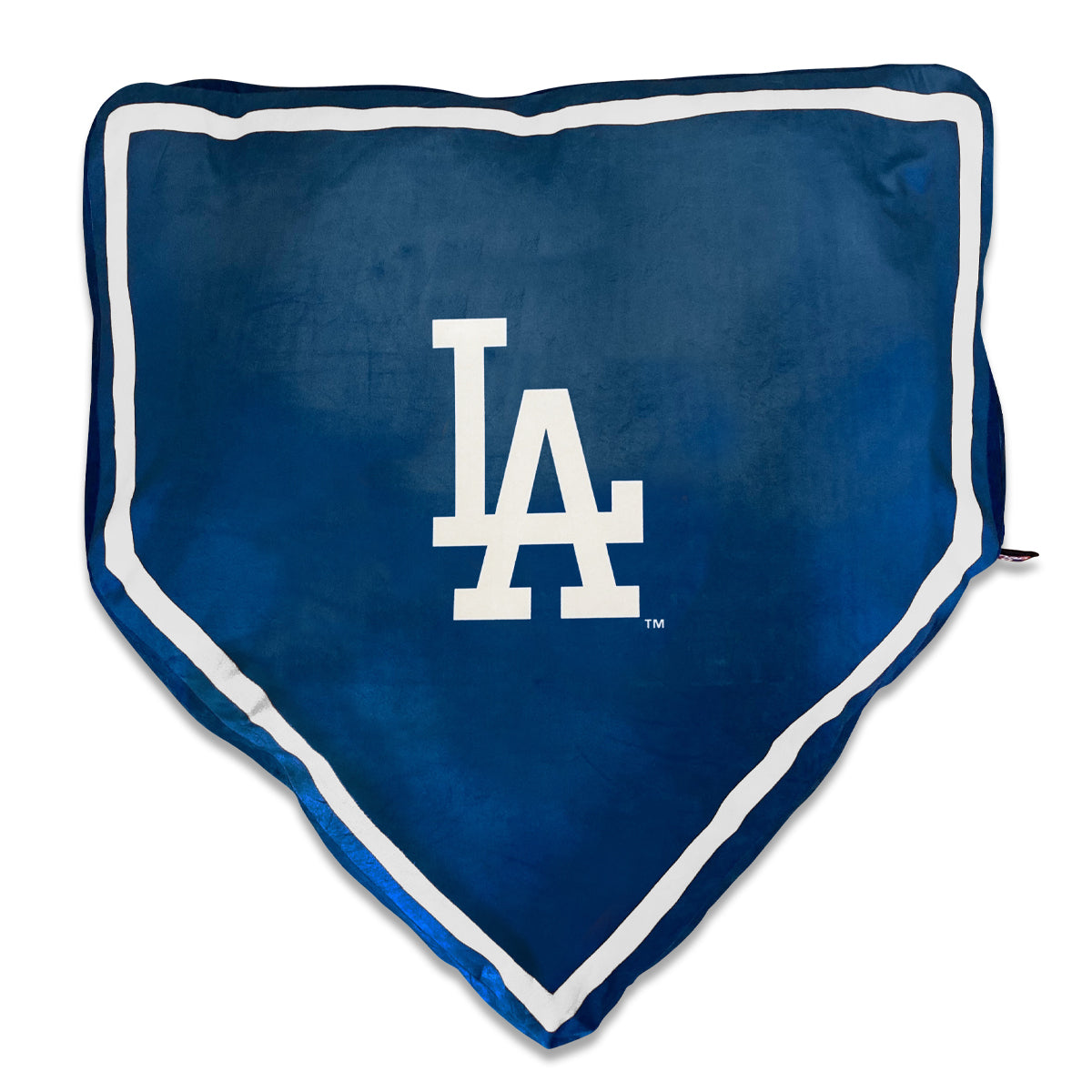 Los Angeles Dodgers Home Plate Bed by Nap Cap