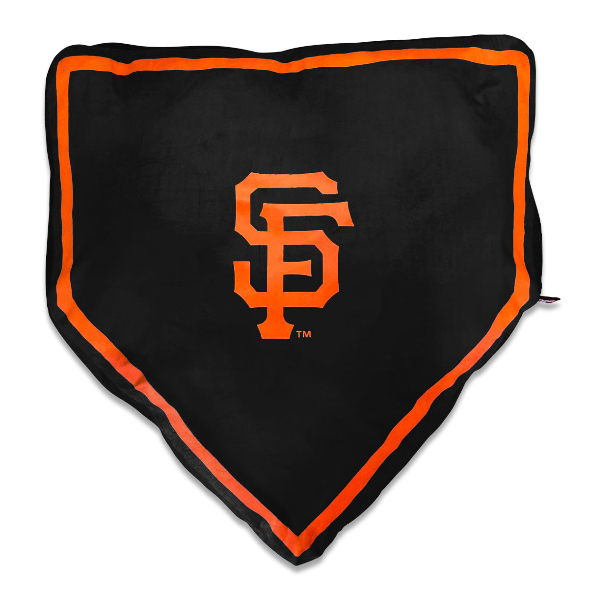 San Francisco Giants Home Plate Bed by Nap Cap