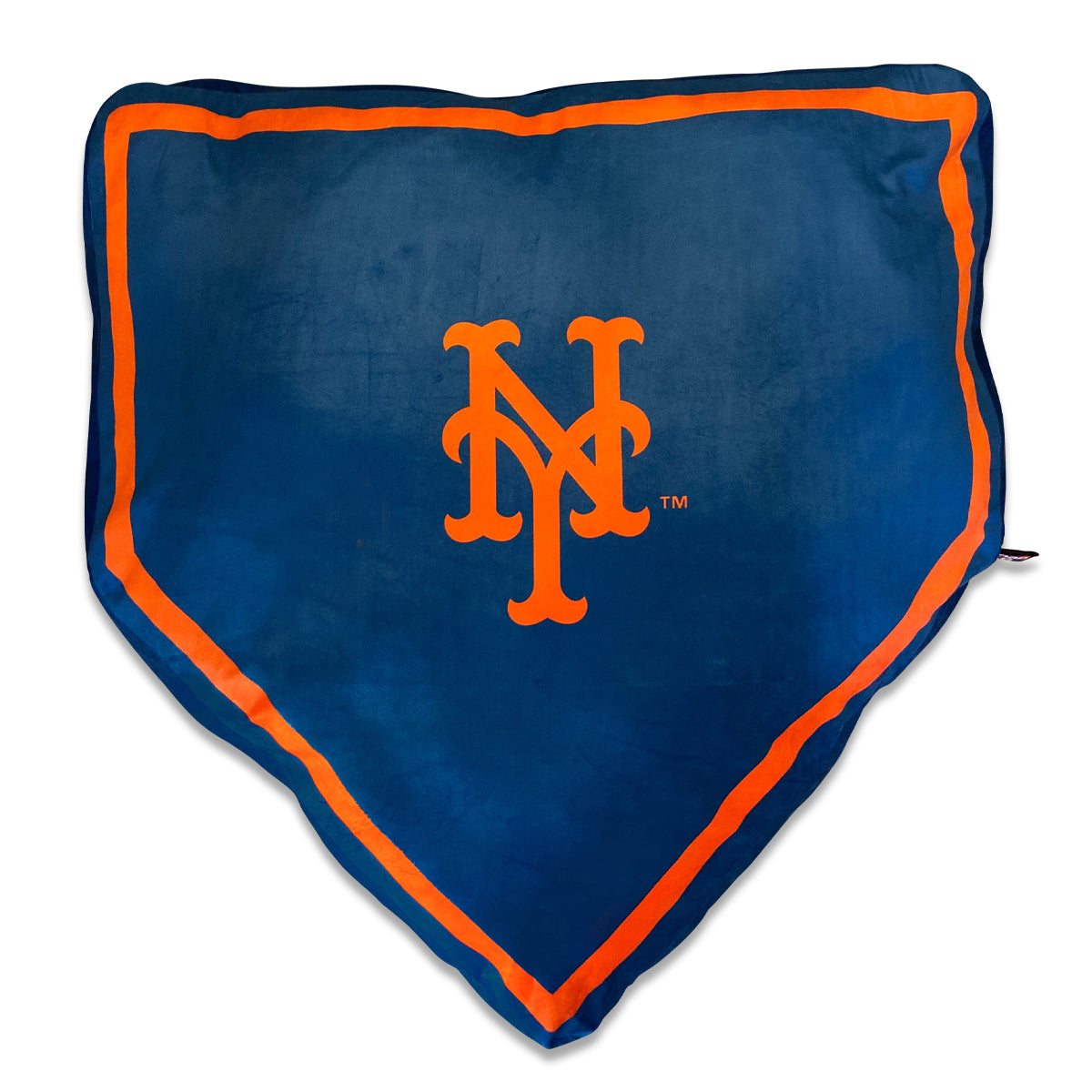 New York Mets Home Plate Bed by Nap Cap