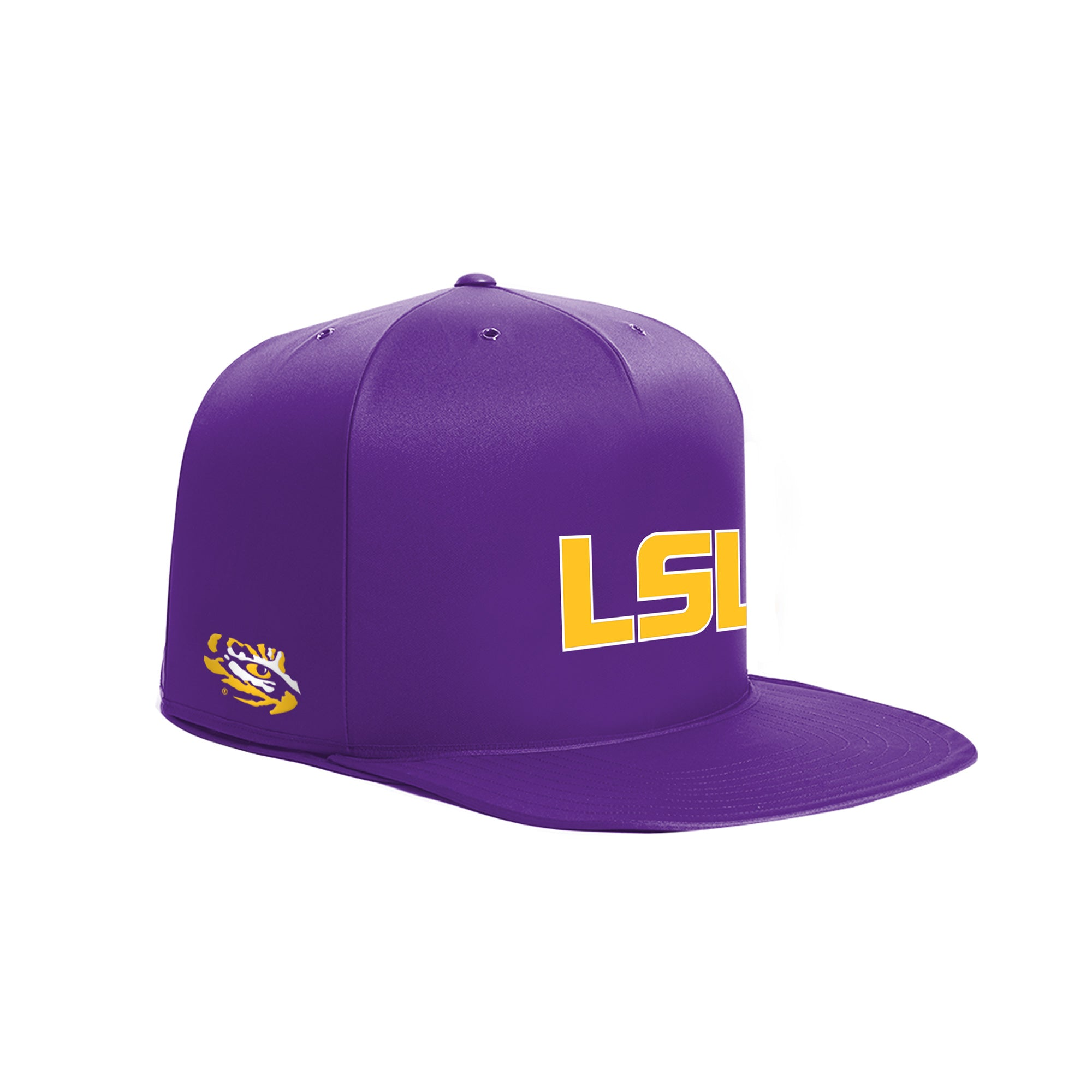 Nap Cap - Louisiana State University - Pet Bed