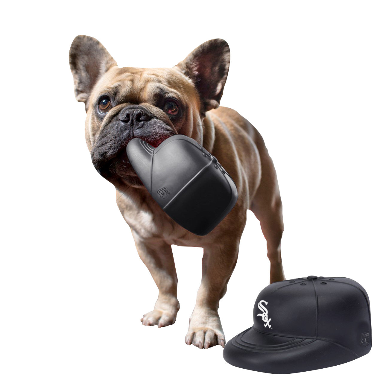 Chicago White Sox PlayCap Dog Chew Toy