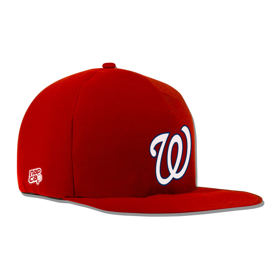 Nap Cap Plush Edition - Washington Nationals