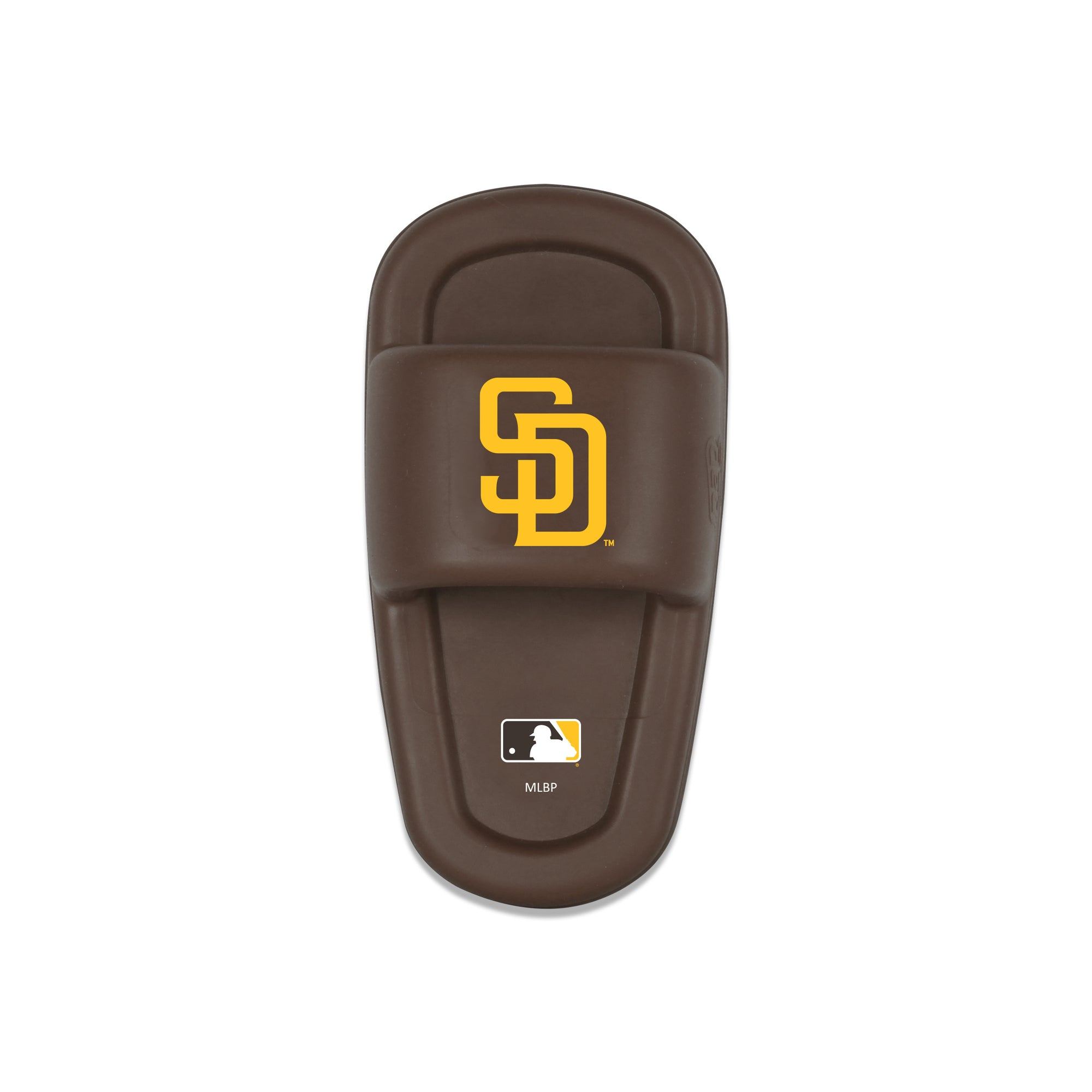 San Diego Padres Mutt Slide Dog Chew Toy
