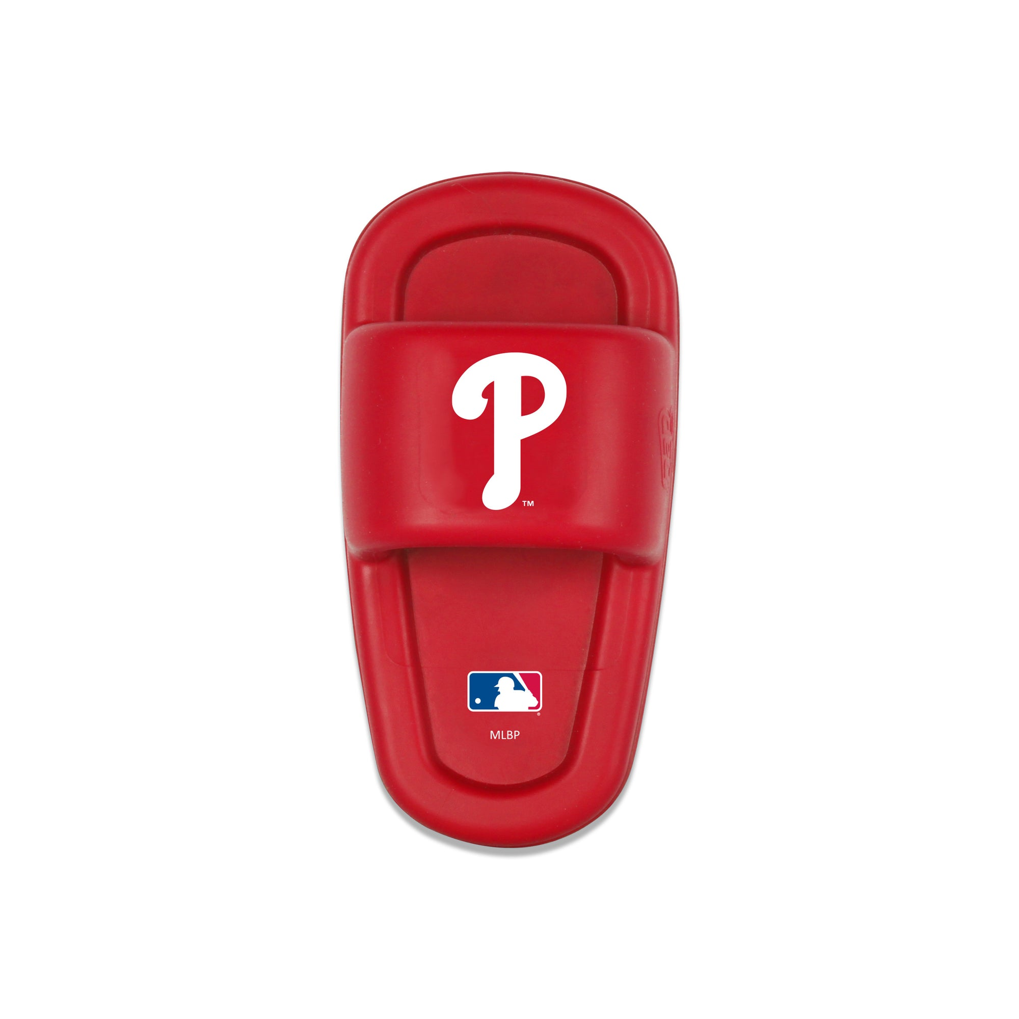 Philadelphia Phillies Mutt Slide Dog Chew Toy