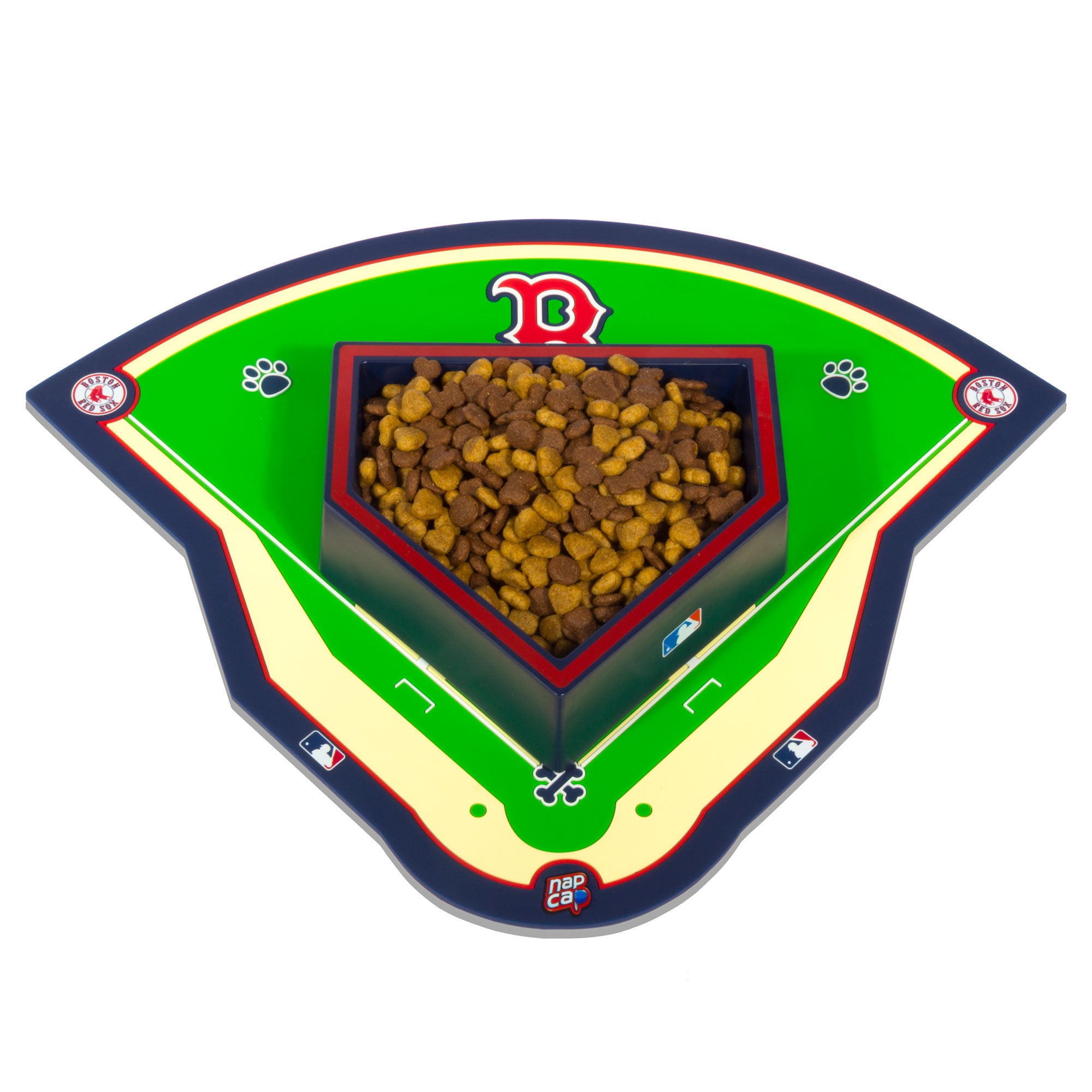 Boston Red Sox Field Mat
