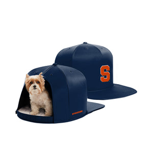 Nap Cap - Syracuse University - Pet Bed