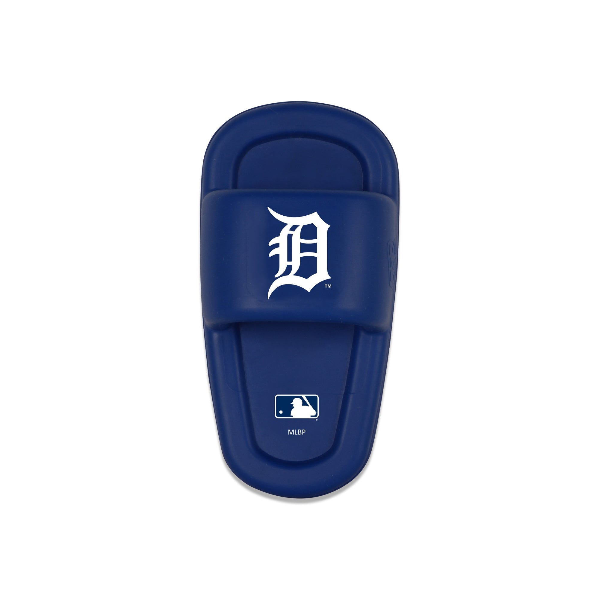 Detroit Tigers Mutt Slide Dog Chew Toy
