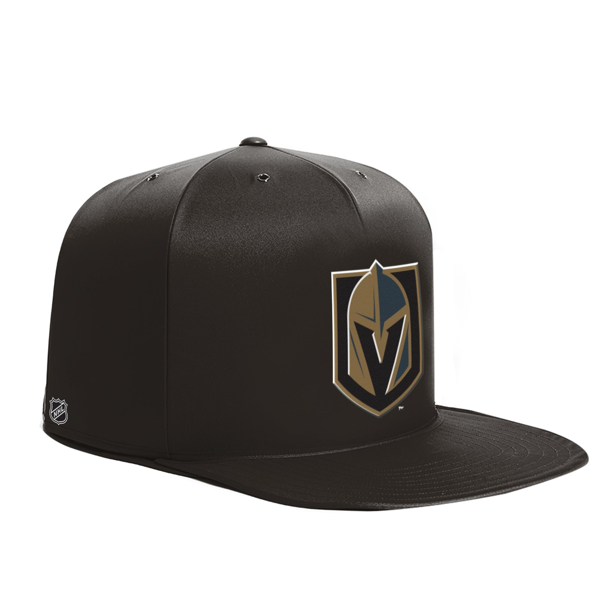 Vegas Golden Knights Nap Cap Dog Bed