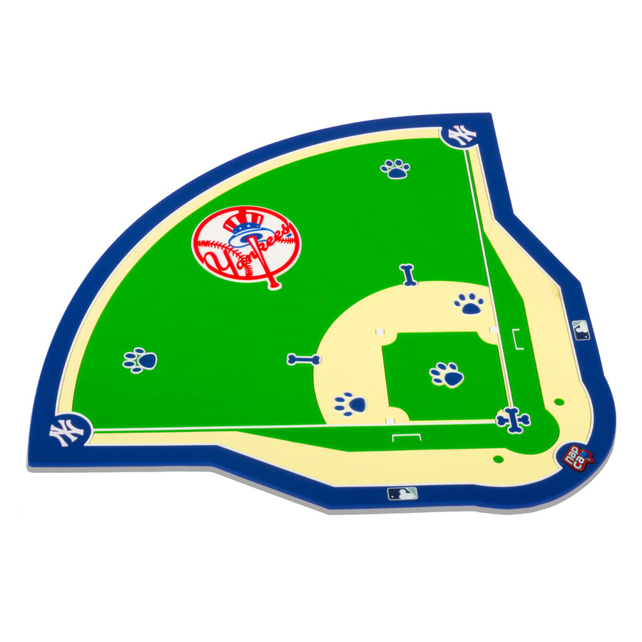 New York Yankees Field Mat