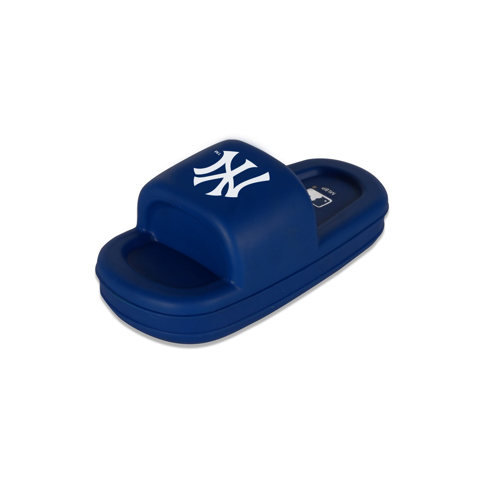 Nap Cap New York Yankees Mutt Slide Dog Chew Toy