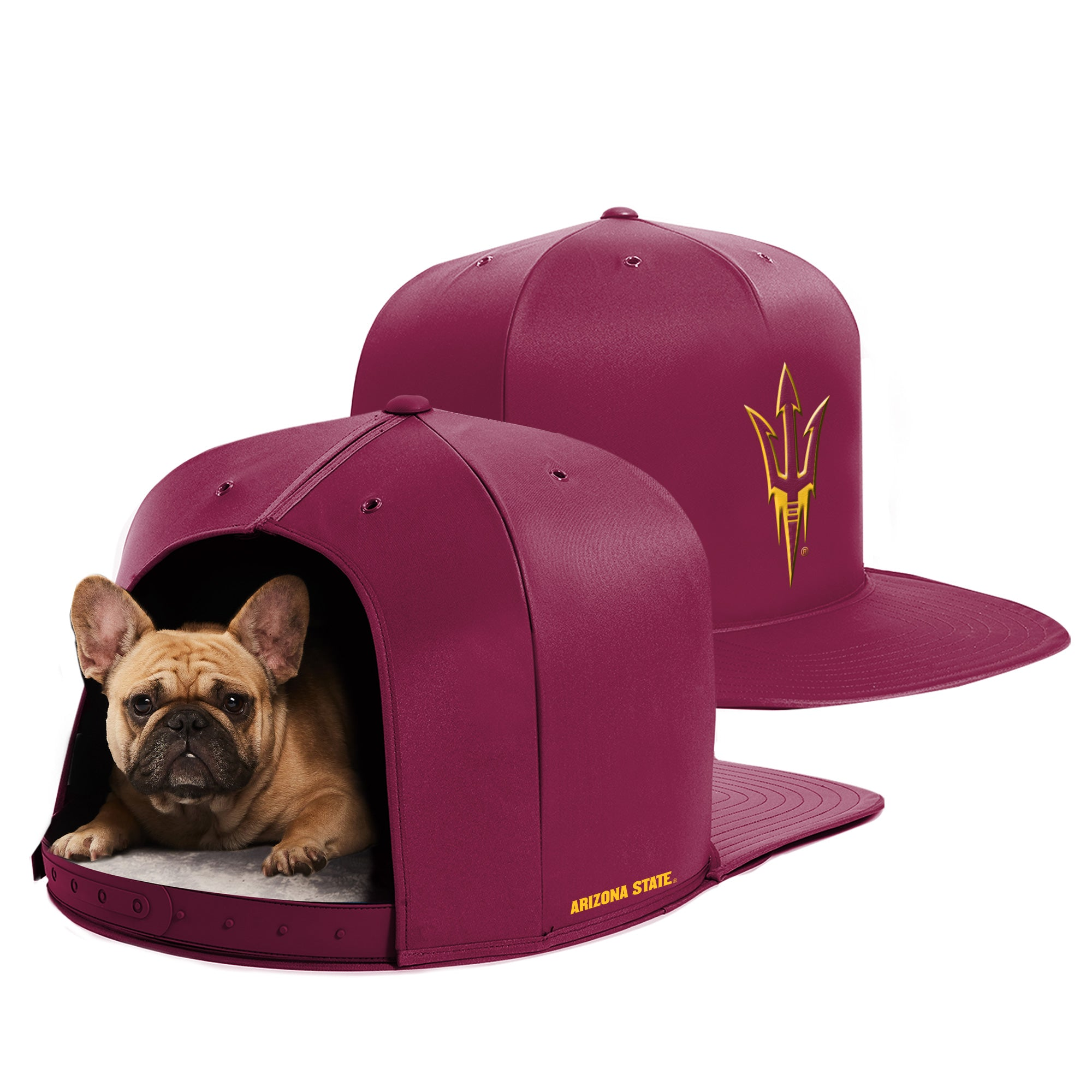 Nap Cap - Arizona State University - Pet Bed