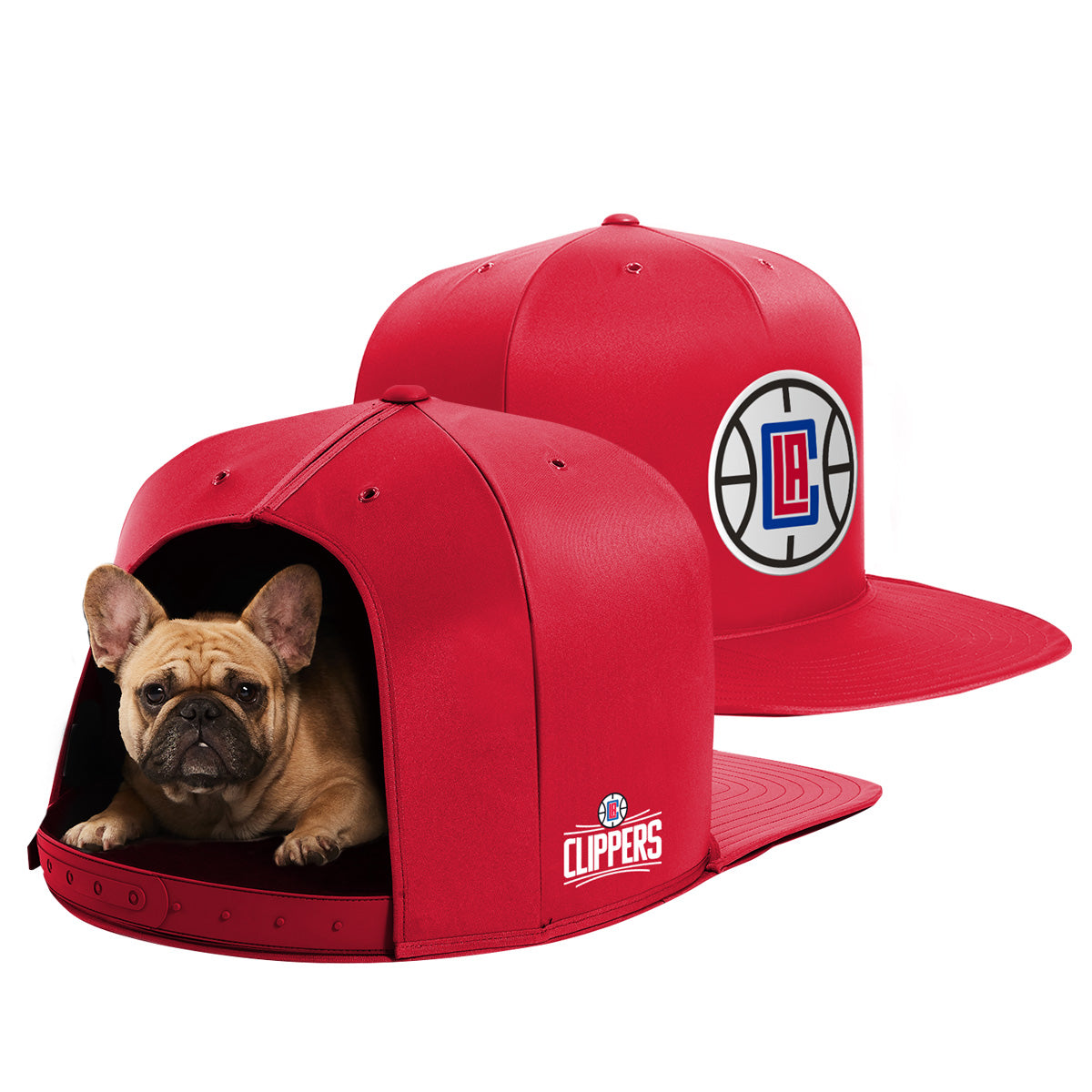 Nap Cap - NBA - Los Angeles Clippers - Pet Bed