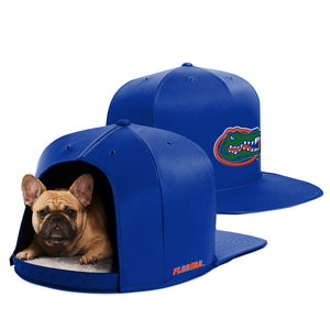 Nap Cap - University of Florida - Pet Bed