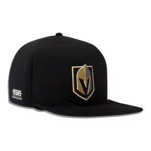 Vegas Golden Knights Nap Cap Plush Dog Bed