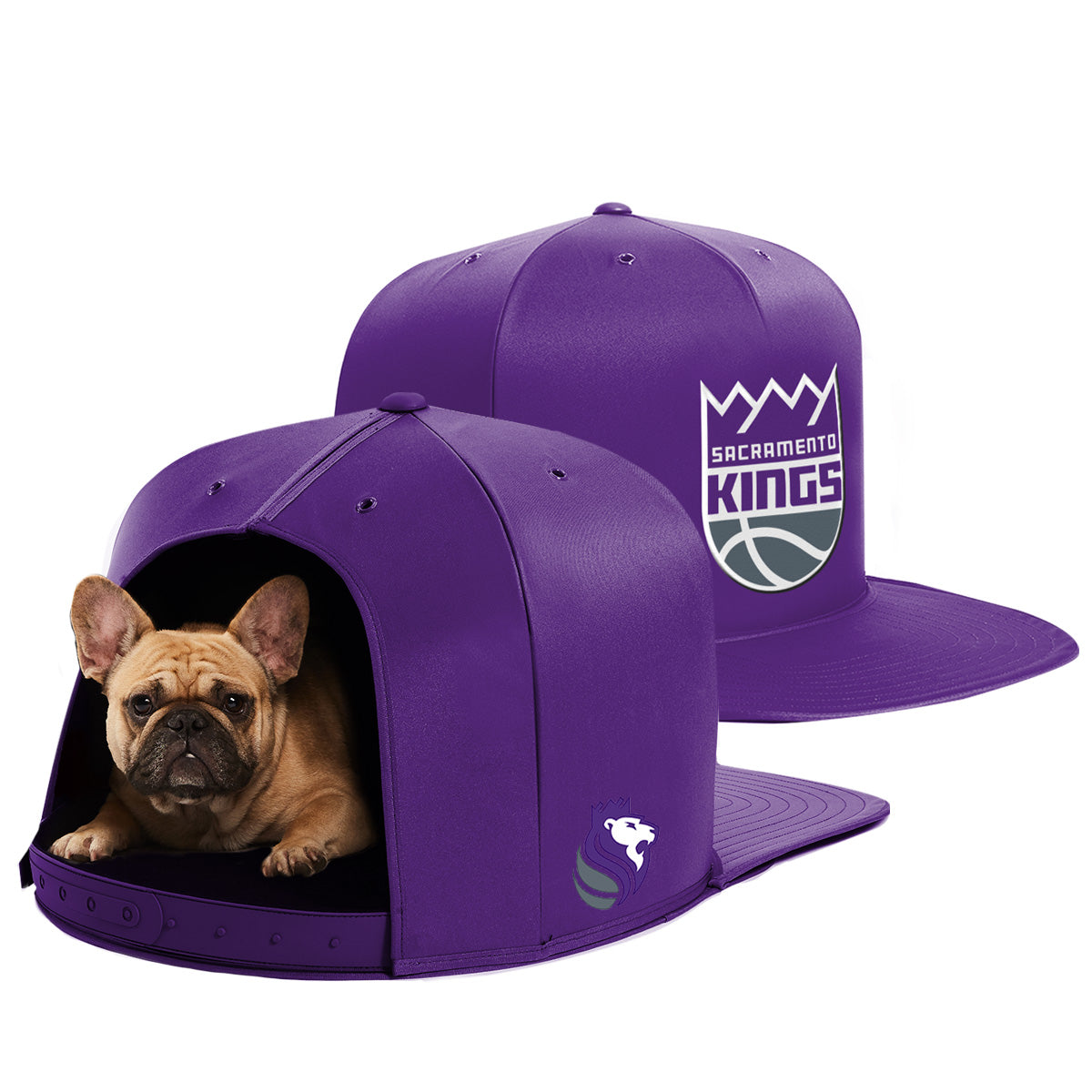 Nap Cap - NBA - Sacramento Kings - Pet Bed