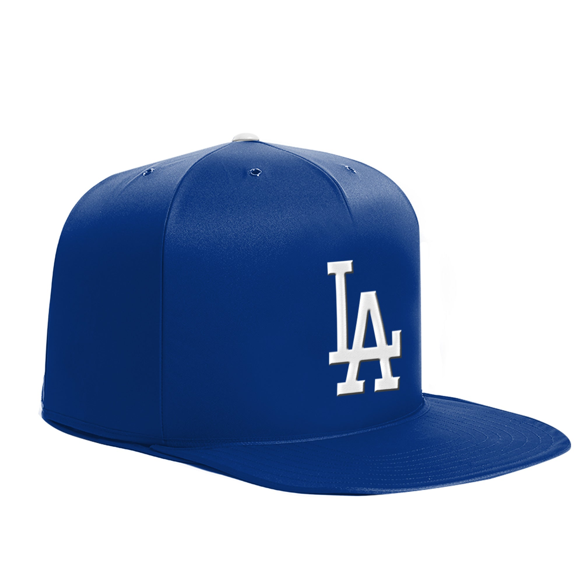Nap Cap - Los Angeles Dodgers - Pet Bed