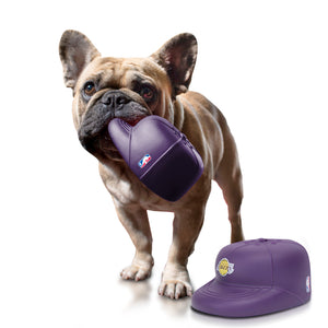 Nap Cap - NBA - Los Angeles Lakers - PlayCap Chew Toy