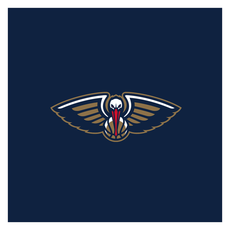 Nap Cap - NBA - New Orleans Pelicans - Pet Bed