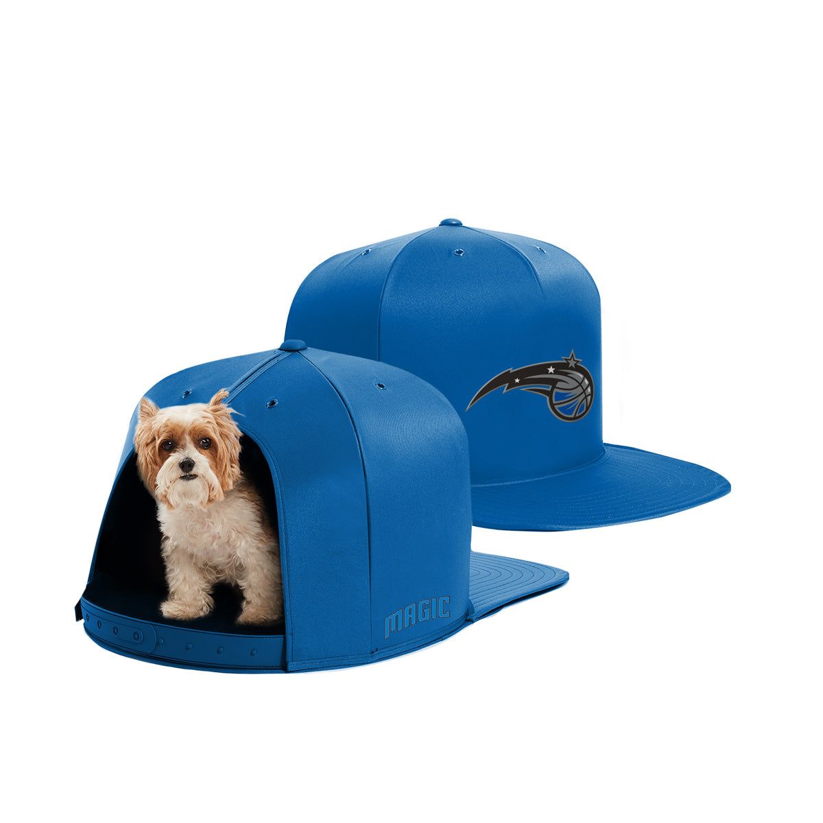 Nap Cap - NBA - Orlando Magic - Pet Bed