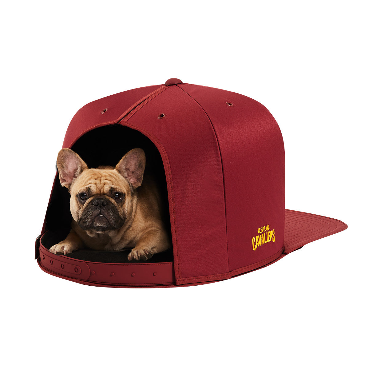 Nap Cap - NBA - Cleveland Cavaliers - Pet Bed