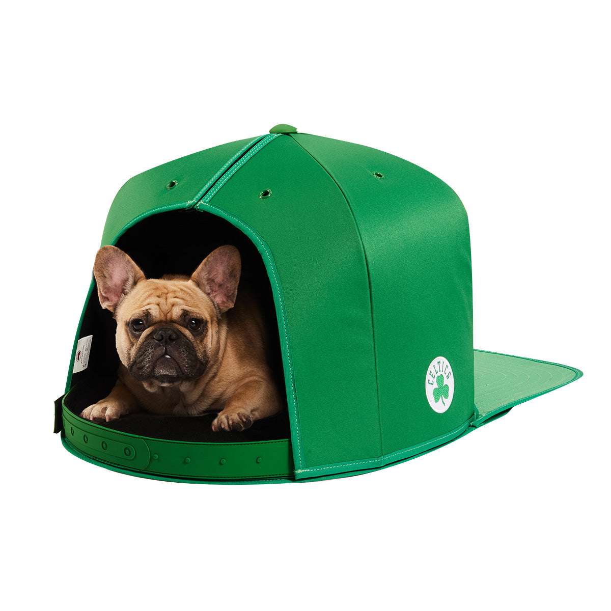 Nap Cap - NBA - Boston Celtics - Pet Bed