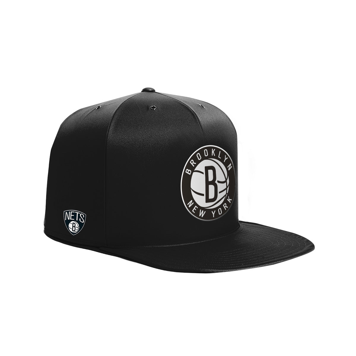 Nap Cap - NBA - Brooklyn Nets - Pet Bed
