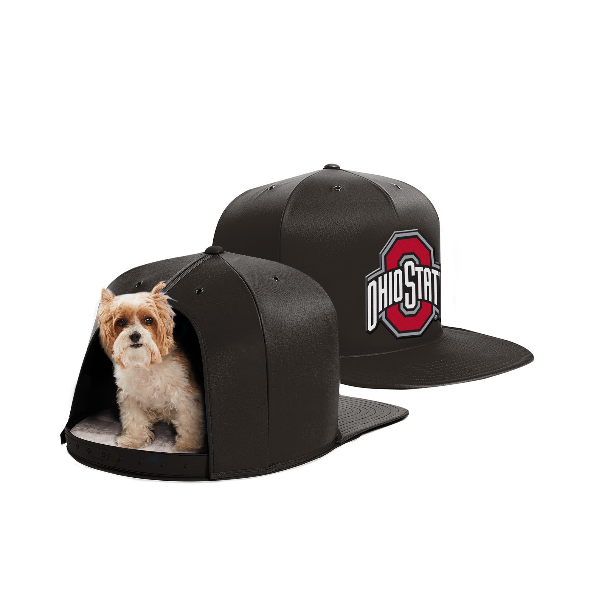 Nap Cap - Ohio State University - Pet Bed