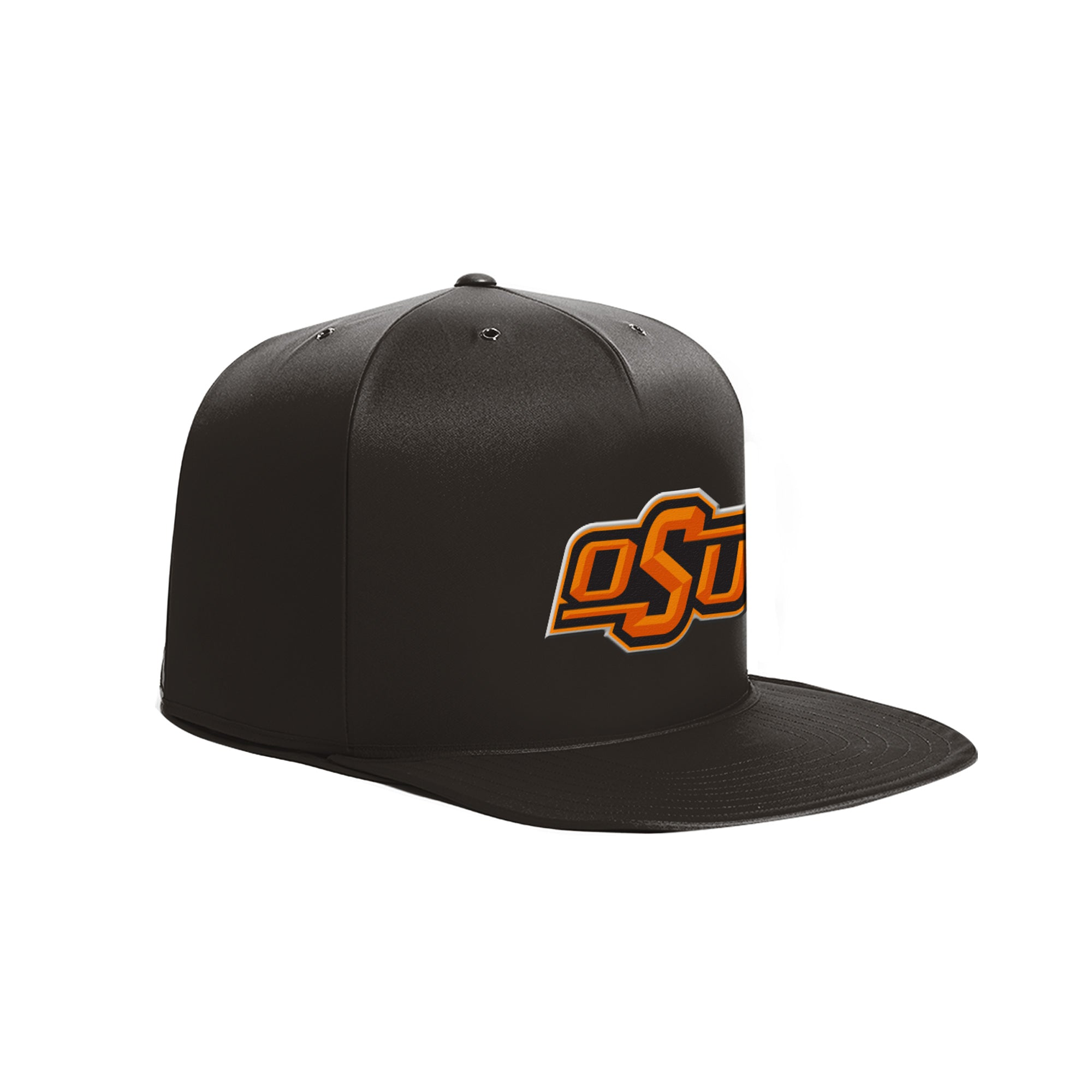 Nap Cap - Oklahoma State University - Pet Bed