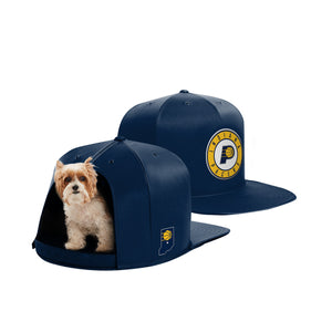 Nap Cap - NBA - Indiana Pacers - Pet Bed