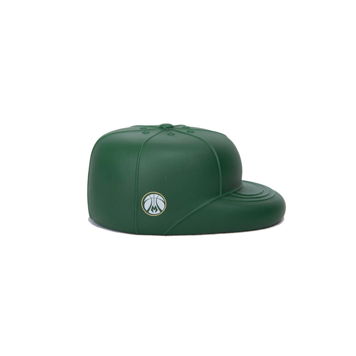 Nap Cap - NBA - Milwaukee Bucks - PlayCap Chew Toy