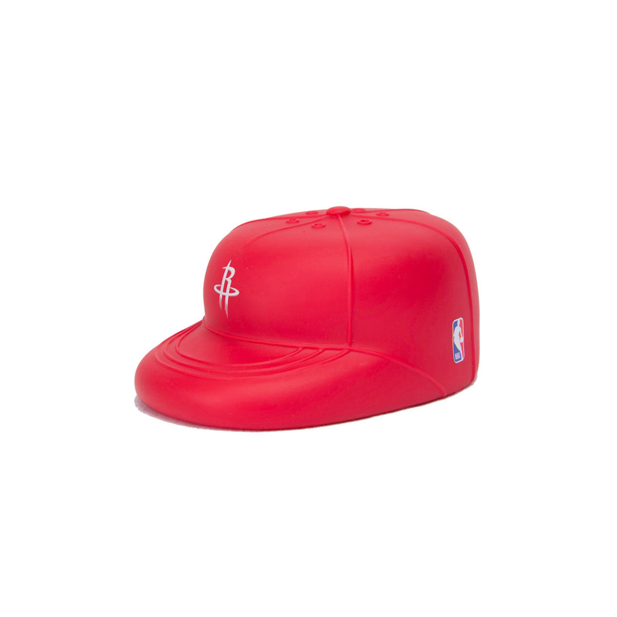 Nap Cap - NBA - Houston Rockets - PlayCap Chew Toy