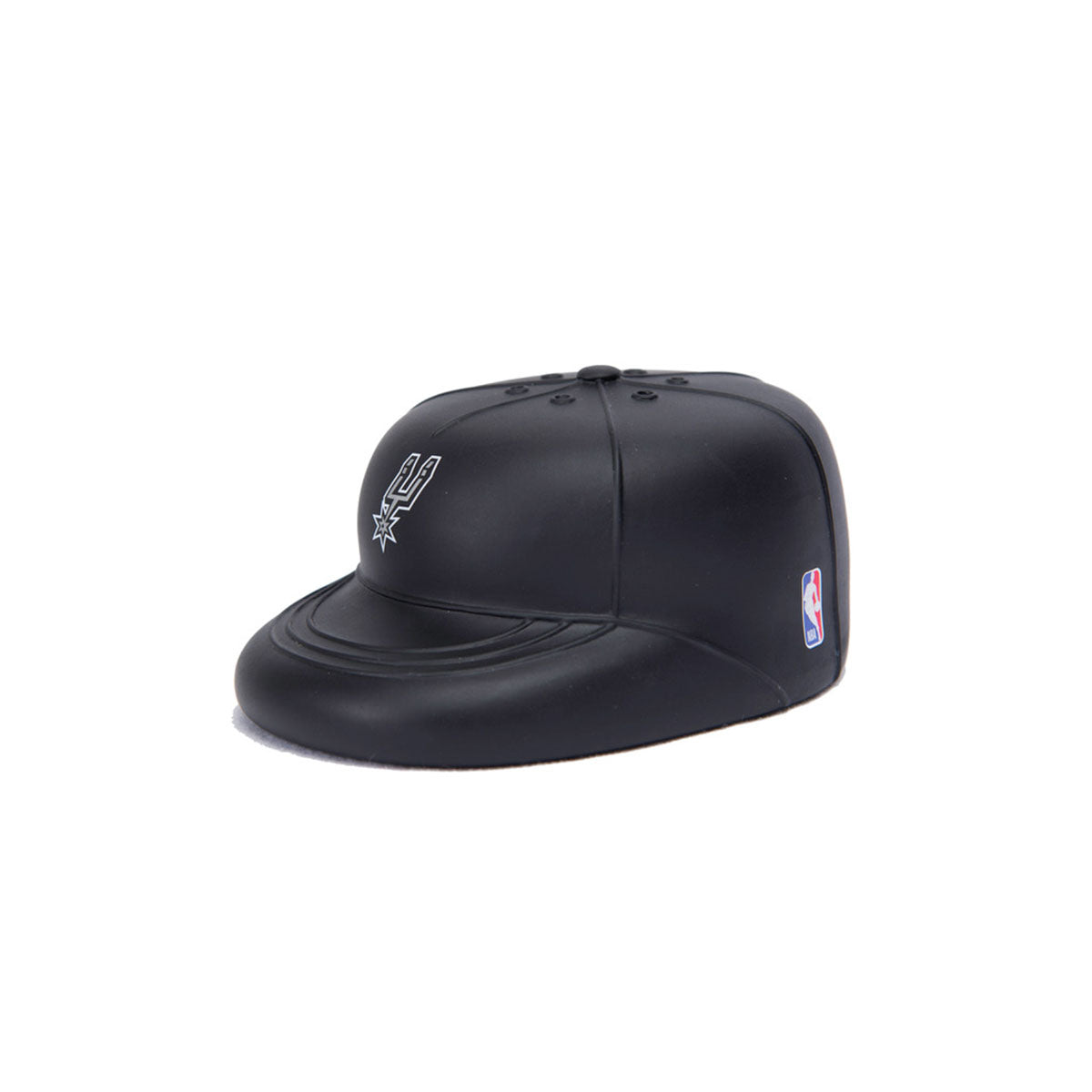 Nap Cap - NBA - San Antonio Spurs PlayCap Chew Toy