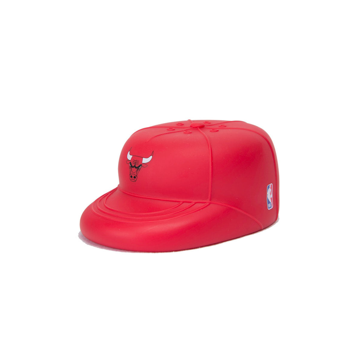 Nap Cap - NBA - Chicago Bulls - PlayCap Chew Toy