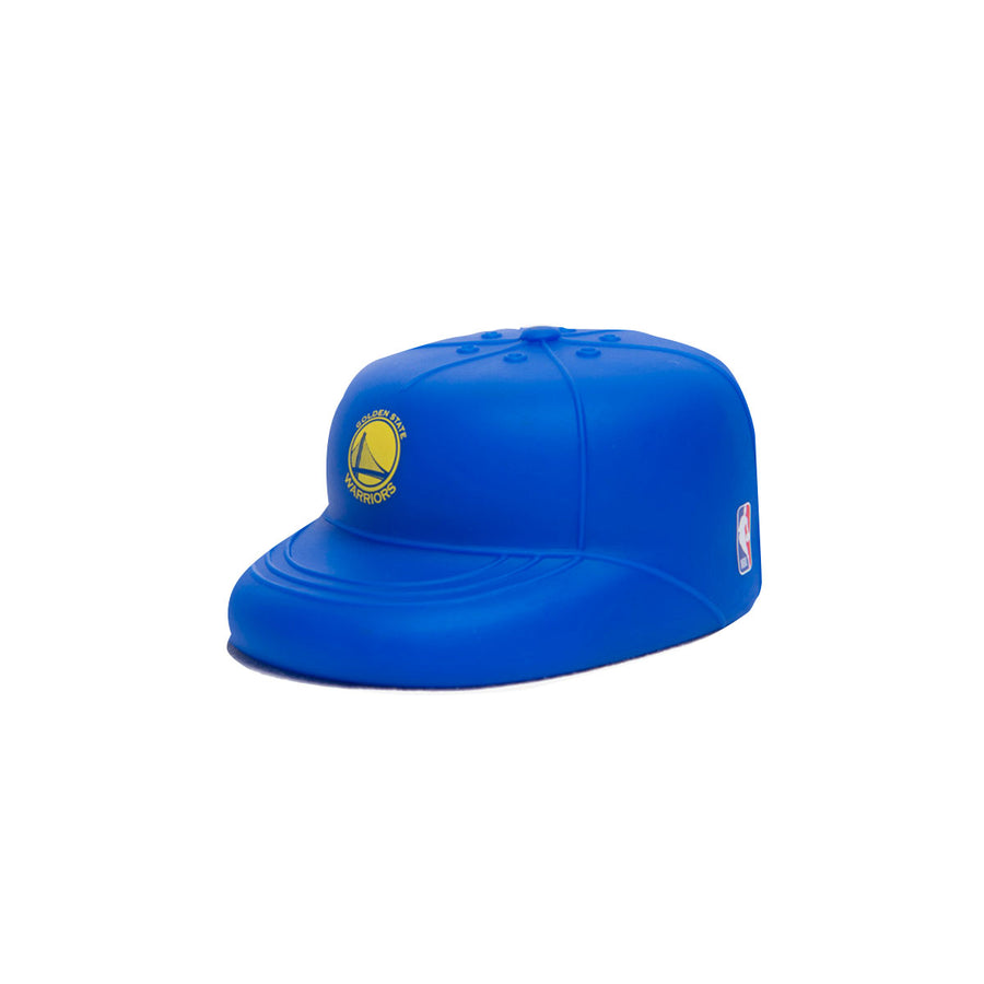 Nap Cap - NBA - Golden State Warriors PlayCap Chew Toy