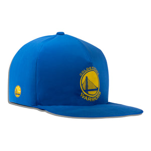 Nap Cap - Plush Edition Golden State Warriors