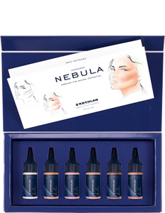 Nebula Contour Set 6 Colors