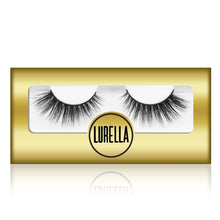 Lurella 3D Mink Lashes (Dangerous)