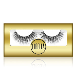 Lurella 3D Mink Lashes (Dynamic)