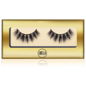 Lurella 3D Mink Lashes (Ellie)
