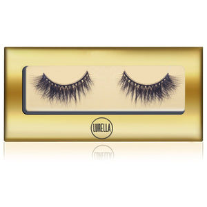 Lurella 3D Mink Lashes (Frida)