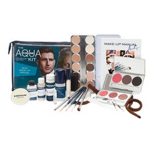 Kryolan The Aquacolor Kit