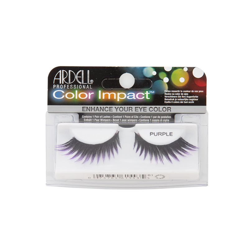 Ardell Color Impact (Purple)