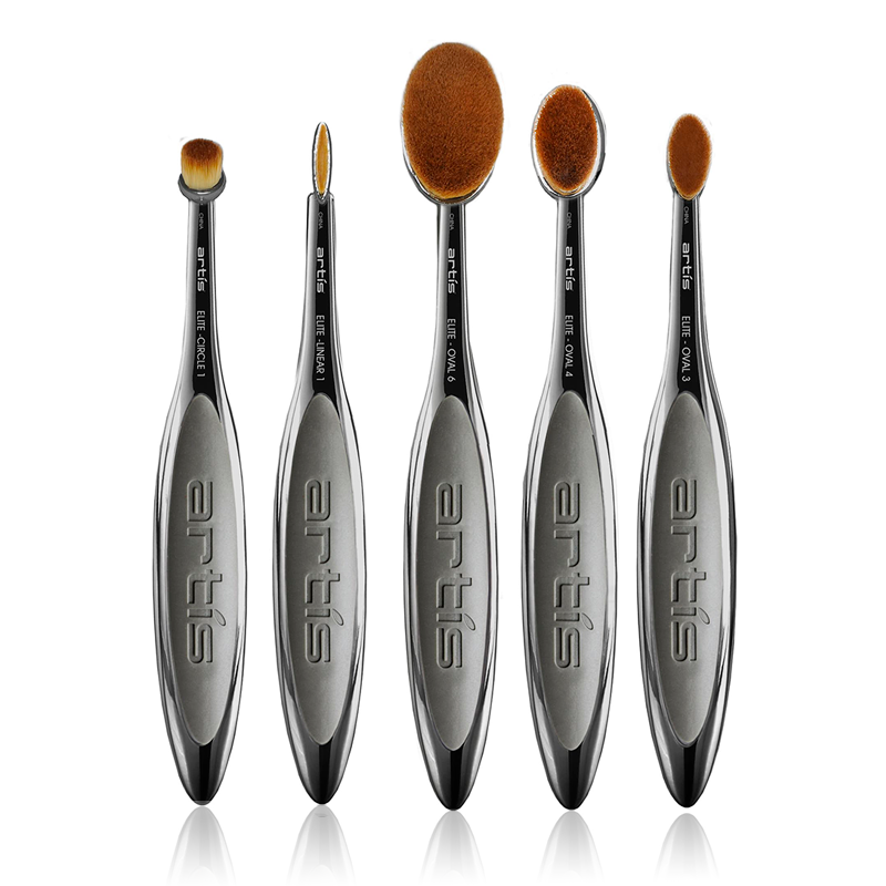 Artis Elite Smoke Brush Set