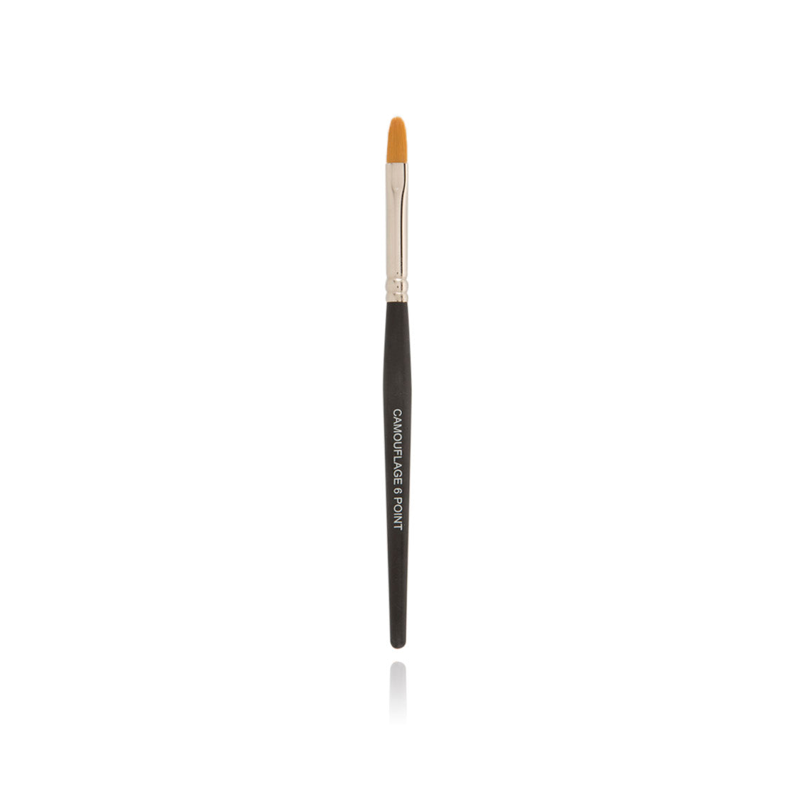 Artist Select Camouflage #6 Pointed Brush