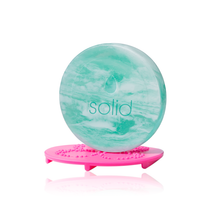 beautyblender solid chill swirl